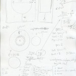 I finally came to a solution that was workable. Dimensions and a bunch of math to figure out how big to make my gears.