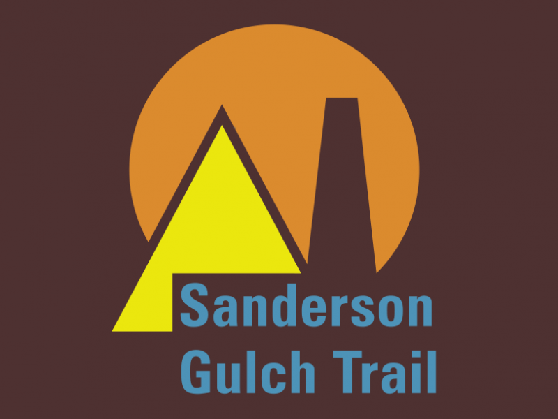 Sanderson Gulch Trail Improvements